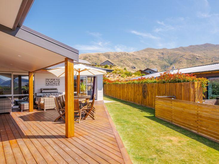 Wanaka Luxury Holiday Homes