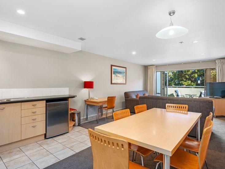 Tui Apartments Taupo