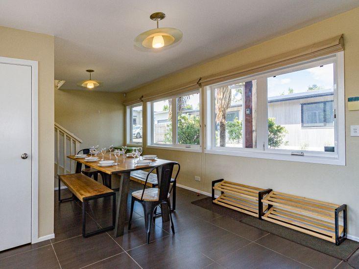 Chalet Gryon - Ohakune Holiday Home - Bachcare NZ