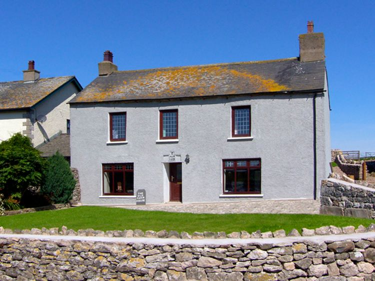 The Old Farmhouse Scales Ulverston The Lake District And Cumbria Self Catering Holiday Cottage