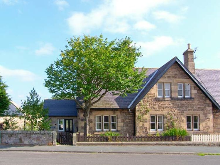 Appletree Cottage | Chatton | Northumbria | Self Catering