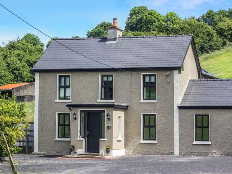 Holiday home Branchfield House, Ballymote, Ireland