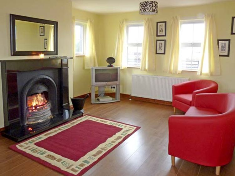 1 Arranmore View Dungloe County Donegal Dungloe Self Catering Holiday Cottage