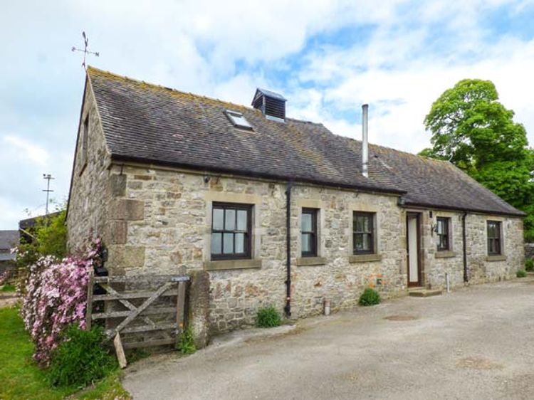 Croft House | Tissington | Alsop En Le Dale | Peak District