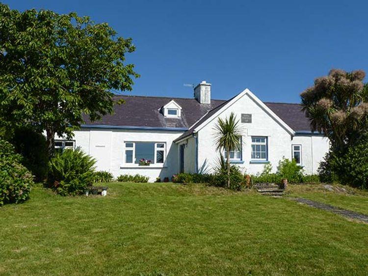 Cuascrome House Boola Caherciveen Ring Of Kerry Ireland