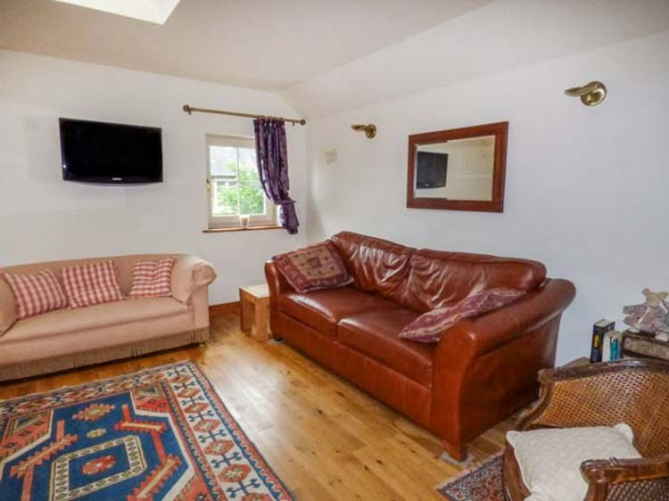 The Barn | Belper | Holbrook | Peak District | Self Catering