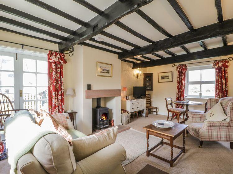 Tremendous Blacksmiths Cottage Pooley Bridge The Lake District And Download Free Architecture Designs Crovemadebymaigaardcom