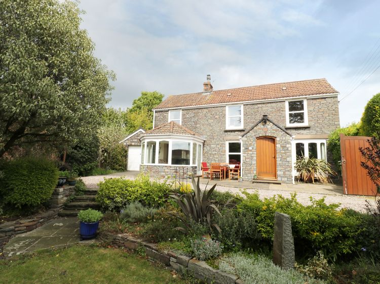 Worle Cottage Winterbourne Down Bury Hill Dorset And Somerset Self Catering Holiday Cottage