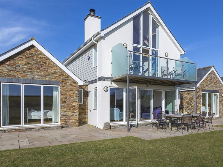 Enjoyable Sea Peep Thurlestone Devon Self Catering Holiday Cottage Beutiful Home Inspiration Aditmahrainfo